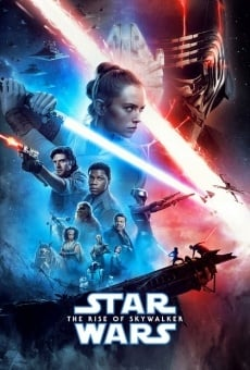 Star Wars: The Rise of Skywalker on-line gratuito