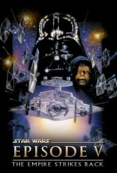 Ver película Star Wars. Episodio V: El imperio contraataca