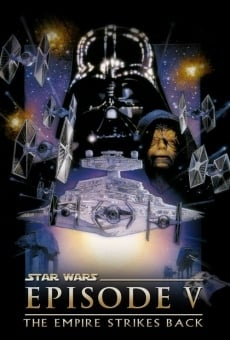 Guerre stellari - L'Impero colpisce ancora online