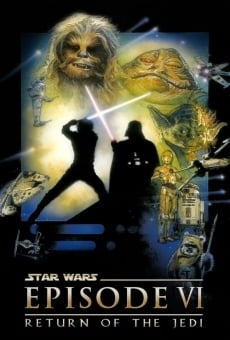 Star Wars: Episode VI - Return of the Jedi on-line gratuito