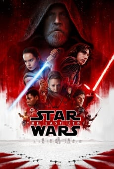 Star Wars: Episode VIII - The Last Jedi online free