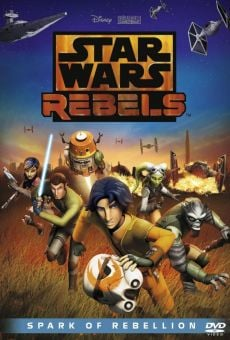 Star Wars Rebels: Spark of Rebellion on-line gratuito