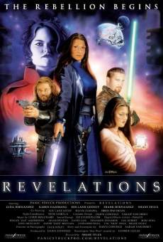 Película: Star Wars: Revelations
