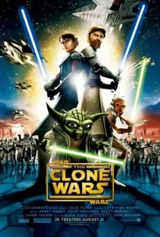 Película: Star Wars: The Clone Wars