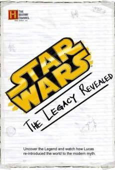 Star Wars: The Legacy Revealed online free