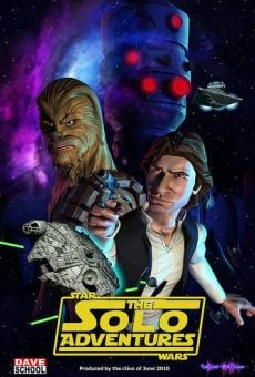 Película: Star Wars: The Solo Adventures