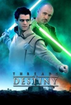Película: Star Wars: Threads of Destiny
