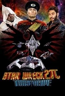 Ver película Star Wreck 2?: Full Twist, now!