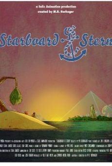 Starboard & Stern