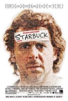 Starbuck - 533 figli e... non saperlo! online