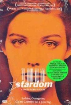 Stardom on-line gratuito
