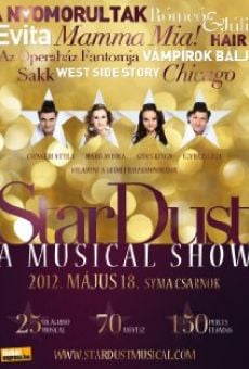 StarDust Musical Show on-line gratuito