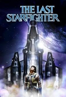 Ver película Starfighter. La aventura comienza