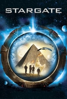 Stargate SG-1 online streaming