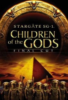 Stargate SG-1: Children of the Gods - Final Cut on-line gratuito
