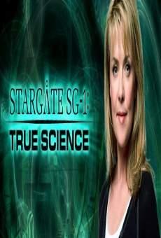Stargate SG-1 y la ciencia online
