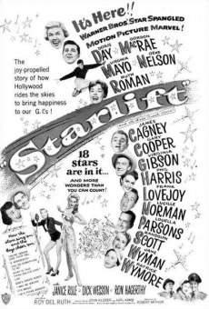 Ver película Starlift
