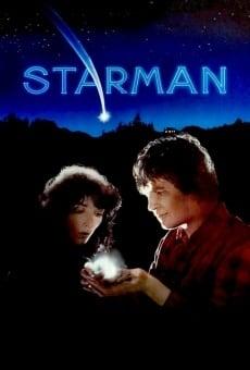 Ver película Starman. El hombre de las estrellas