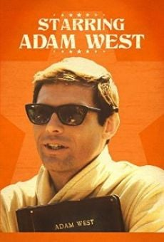 Ver película Starring Adam West