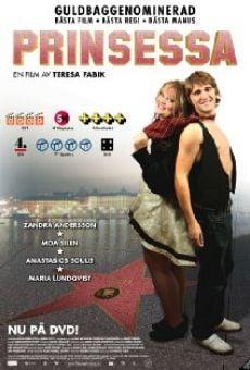 Ver película Starring Maja