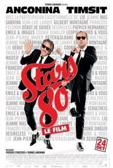 Stars 80 on-line gratuito