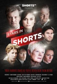 Película: Stars in Shorts