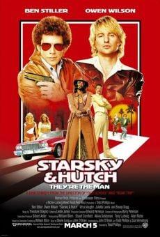 Starsky & Hutch: La película online gratis