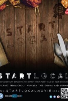 Película: Start Local