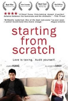 Película: Starting from Scratch