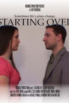 Película: Starting Over