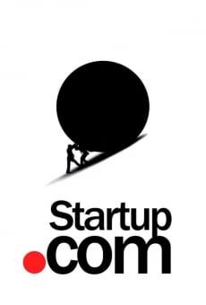 Ver película Startup.com