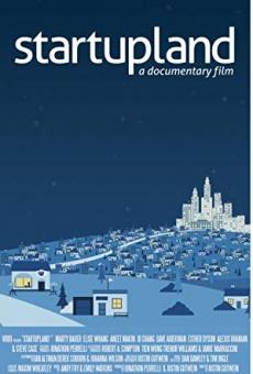 Startupland: A Documentary Film online
