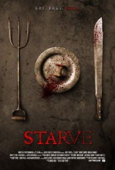 Starve online streaming