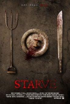 Starve on-line gratuito