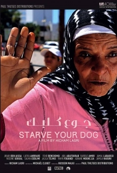 Starve Your Dog online streaming