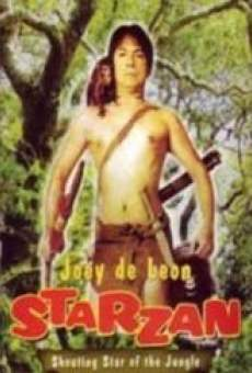 Ver película Starzan: Shouting Star of the Jungle