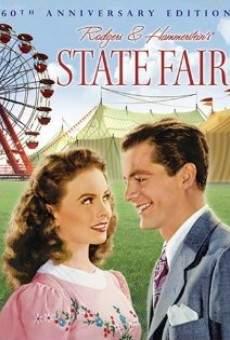 Ver película State Fair