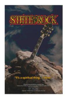 Ver película State of Rock