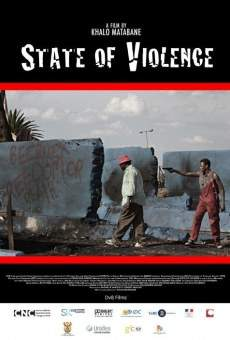 State of Violence online