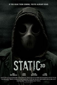 Static 3D online streaming