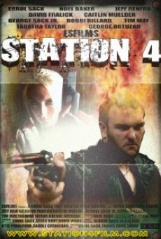 Ver película Station 4