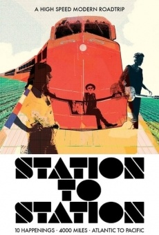 Ver película Station to Station