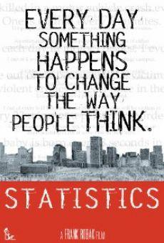 Ver película Statistics