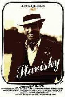 Stavisky on-line gratuito