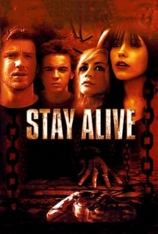 Stay Alive on-line gratuito