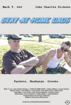 Ver película Stay-at-Home Dads