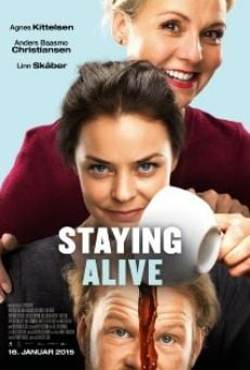Película: Staying Alive