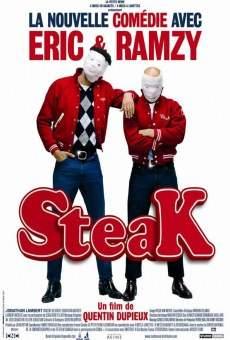 Ver película Steak