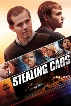 Ver película Stealing Cars