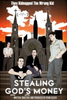 Stealing God's Money online free